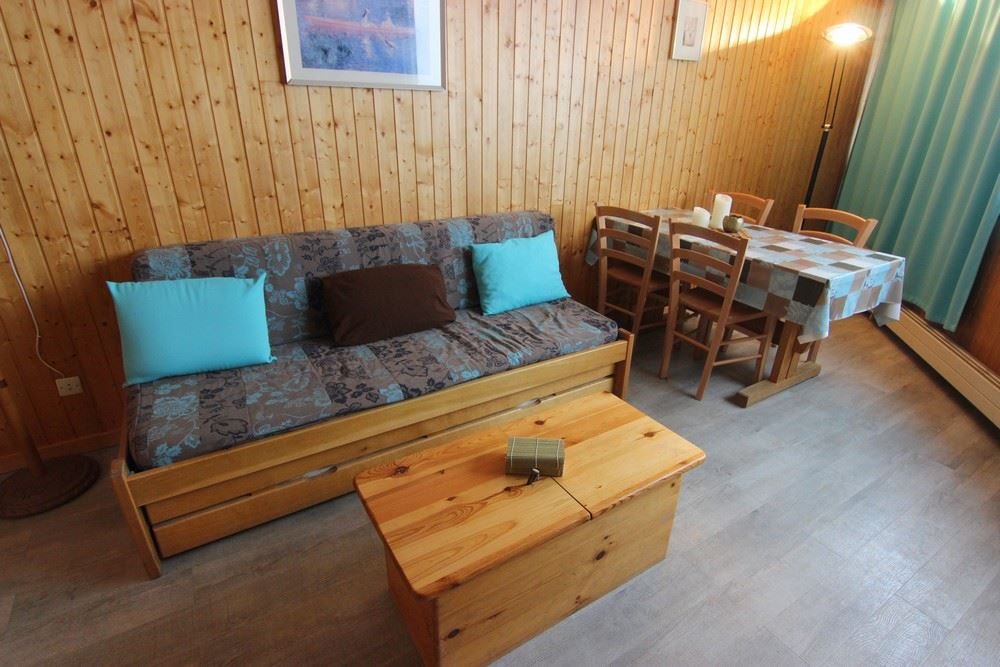 TROIS VALLEES 270810 / 2 rooms 4 people