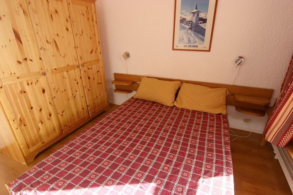 TROIS VALLEES 905 / 2 ROOMS CABIN 6 PERSONS - 2 SILVER SNOWFLAKES - VTI