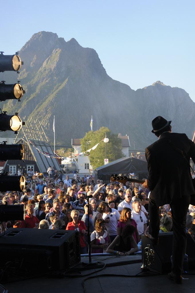 Lamholmenfestivalen