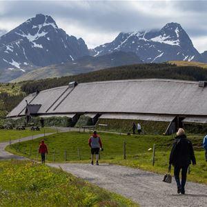 © Kjell Ove Storvik/Lofotr Vikingmuseum, Vikingfestival på Lofotr Vikingmuseum