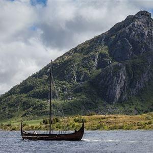 © Kjell Ove Storvik/Lofotr Vikingmuseum, Viking Festival at Lofotr Viking Museum