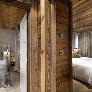 6 rooms 10 people / CHALET EDEN (Mountain of exception)