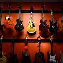 Gitarrmakarn