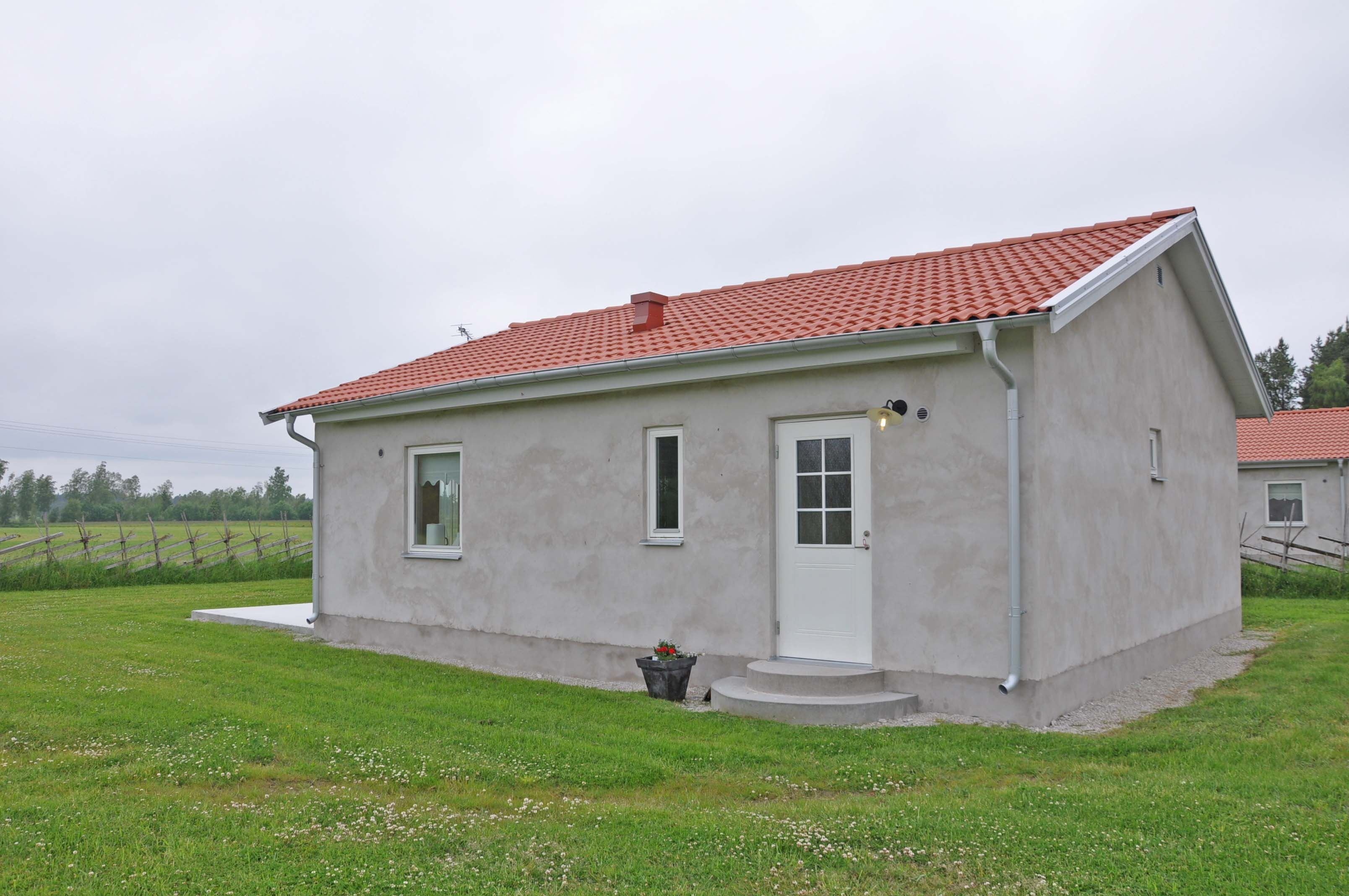 SGR2822 Gotland Farmers cottage Gammelgarn