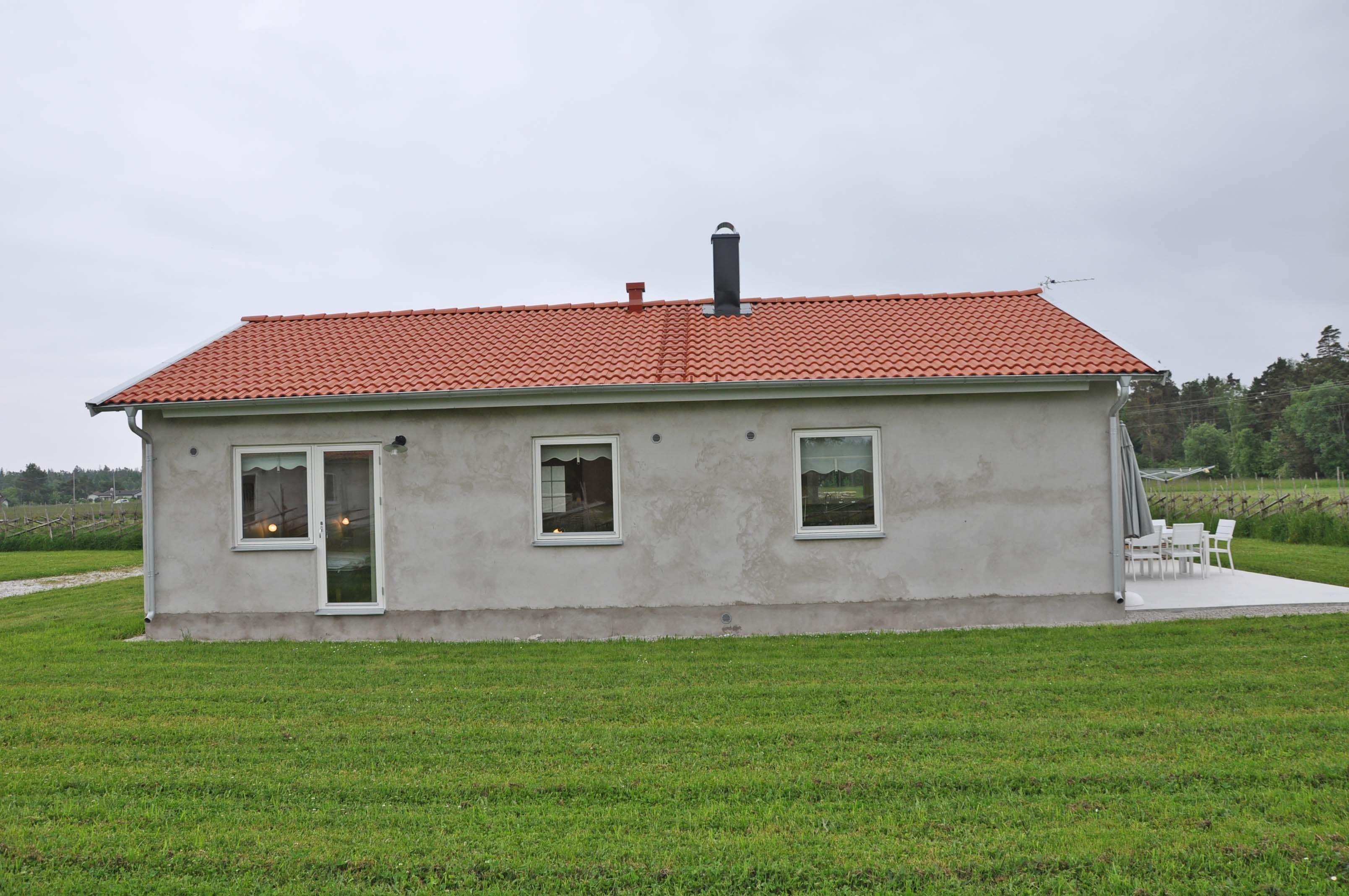 SGR2823 Gotland Farmers cottage Gammelgarn