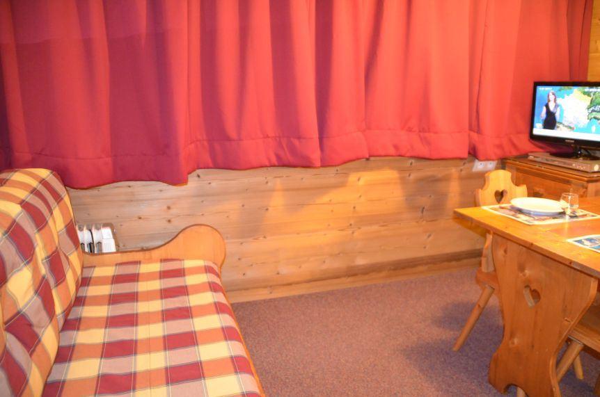 Studio 2 Pers skis aux pieds / TROIS MARCHES 835