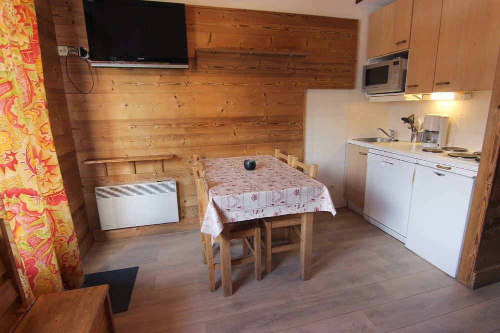 REINE BLANCHE 210100 / 2 rooms 6 people