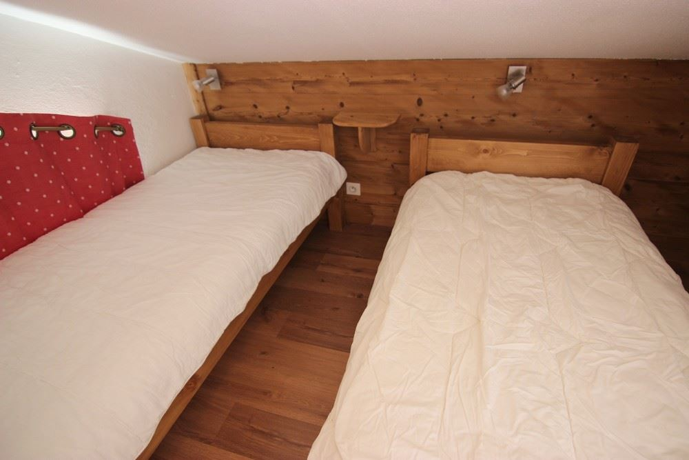 REINE BLANCHE 115 / APARTMENT 3 ROOMS DUPLEX 6 PERSONS - 4 GOLD SNOWFLAKES - VTI