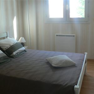 Appartement Loustau - Ref : ANG1255