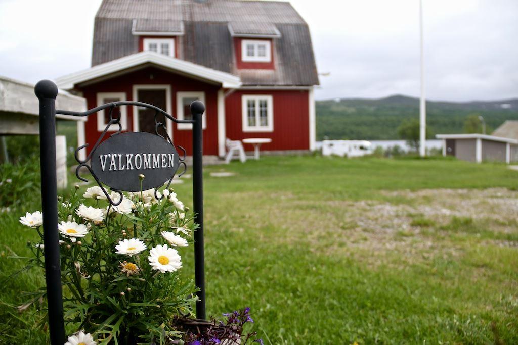 Fjällnäs Camping Göransgården
