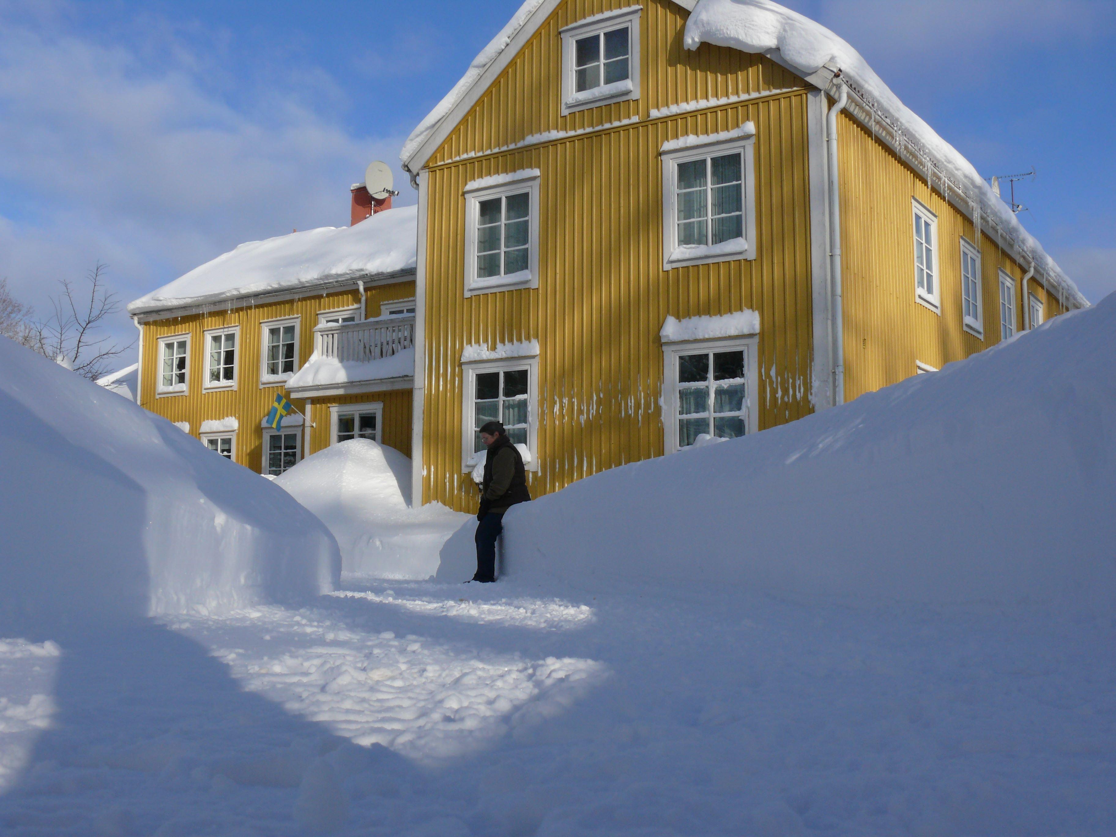 Hotell PerOlofGården