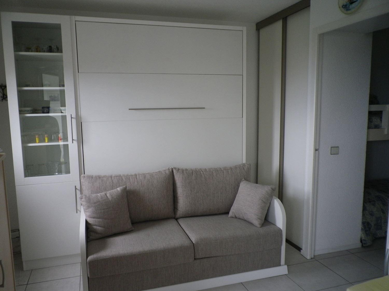 Studio flat Chouquet - ANG1325