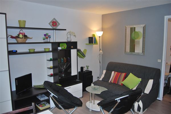 Appartement Sein - Ref : ANG1209