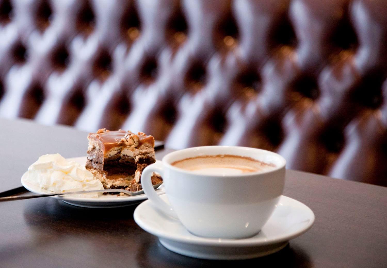 Café Coretto