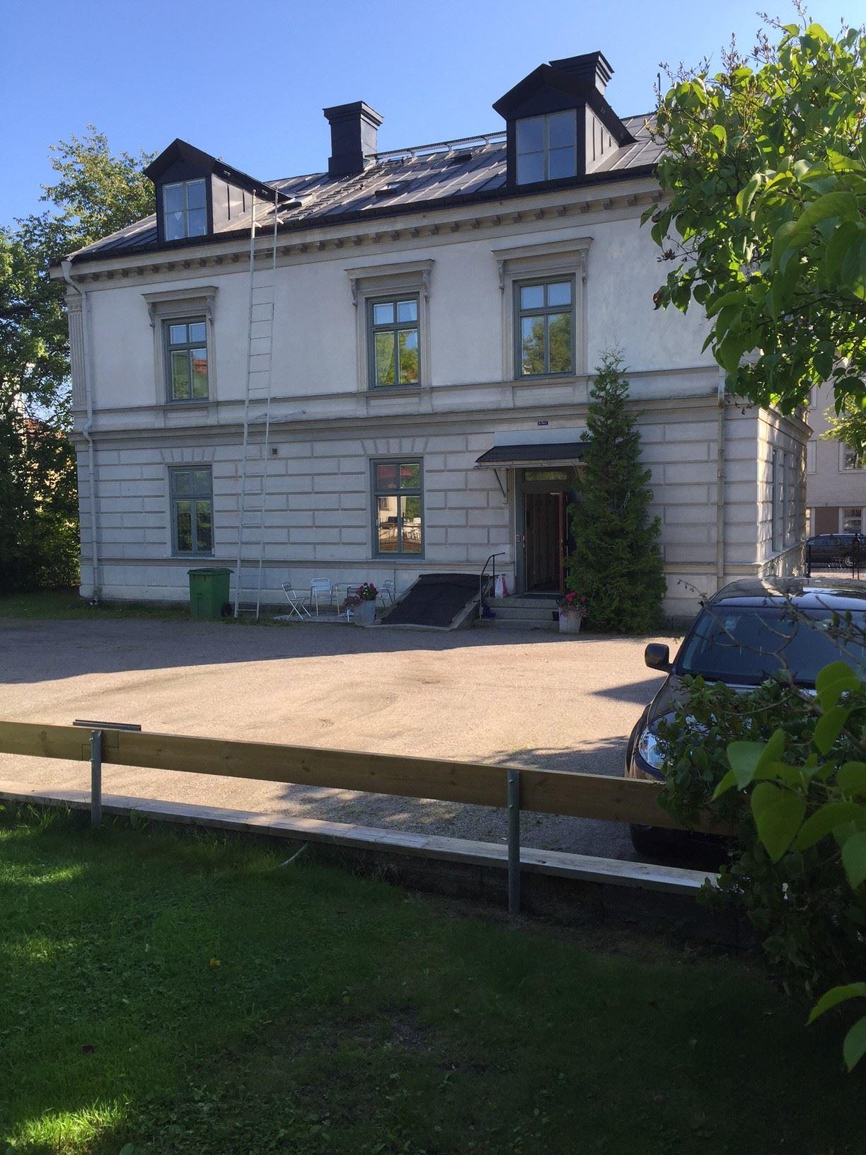 Lägenhet centralt i Söderhamn S062