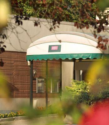 Hotel Mercure Parc des Expositions