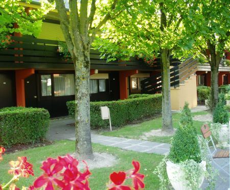 Hôtel Campanile Reims Murigny