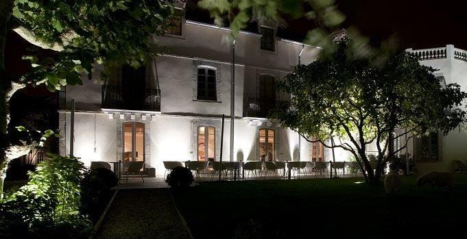 Hôtel de Silhouette ****