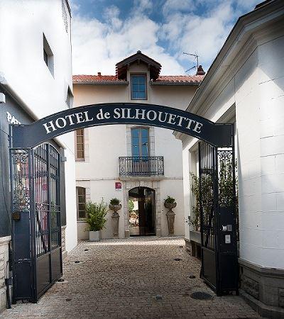 Hôtel de Silhouette
