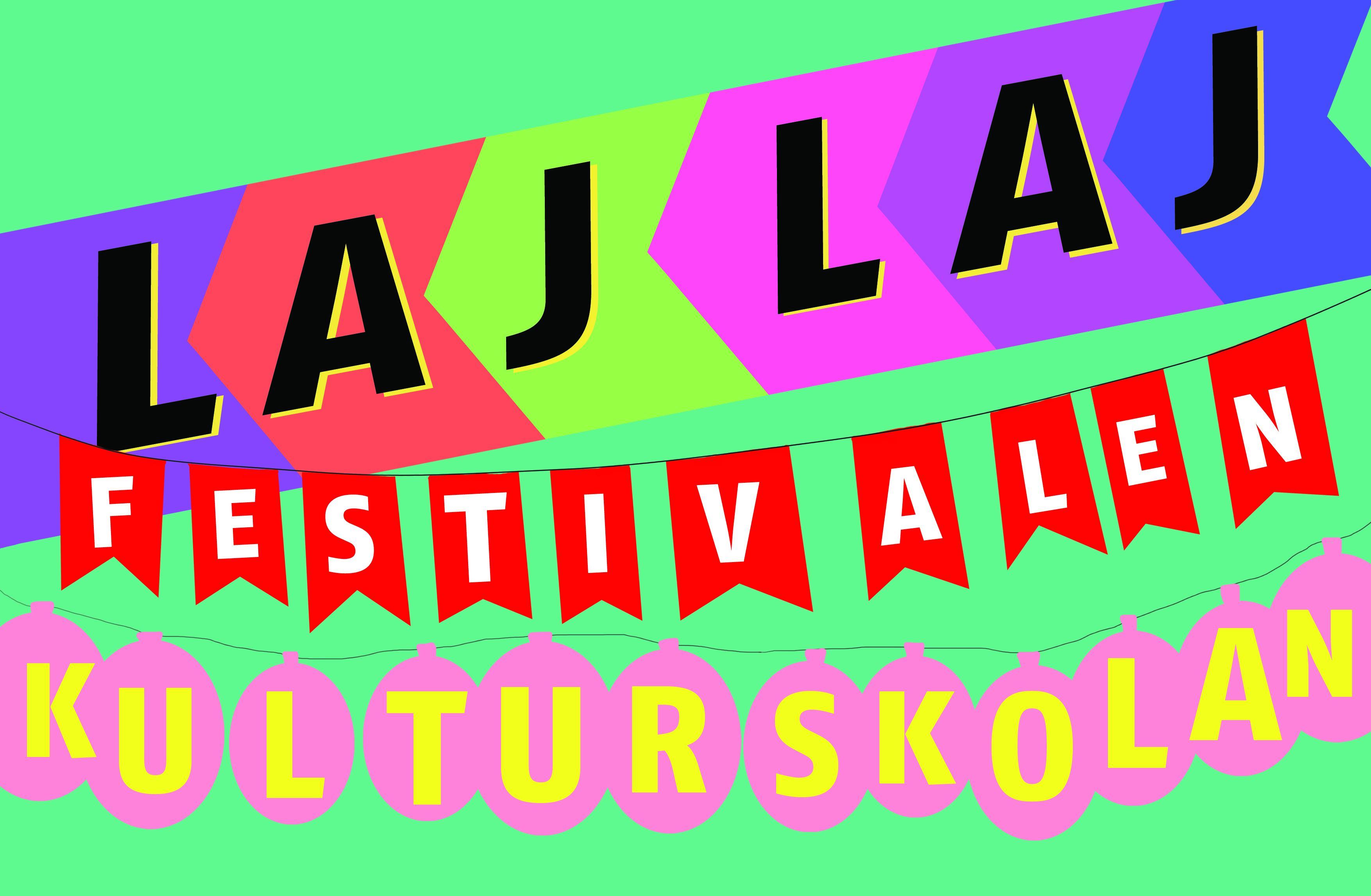 Kulturskolans Lajlajfestival