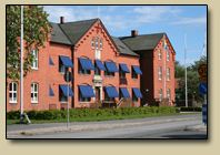 Ystad Spa & Konferenshotell