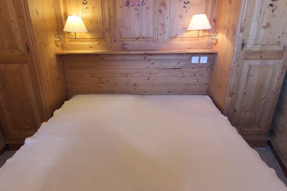 CHALET 6 QUARTIER BALCONS 646 / 2 ROOMS 4 PEOPLE GRAND COMFORT - 4 SNOW FLAKES BRONZE - VTI