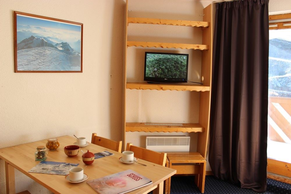TEMPLES DU SOLEIL MACHU 505 / 2 rooms 4 people