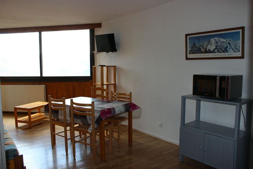 TROIS VALLEES 413 / 2 rooms 4 people