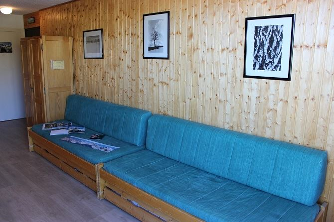 TROIS VALLEES 515 / STUDIO 3 PEOPLE COMFORT