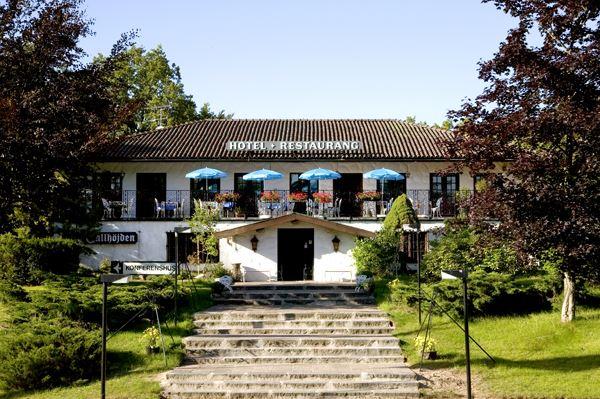 Tallhöjdens Hotell & Konferens