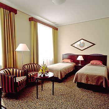 Grand Viljandi viesnīca