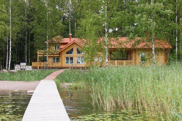 Villa Aleksi | Jarvin Oy