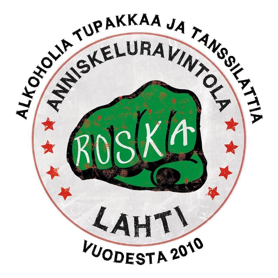 Night Club Roska Lahti
