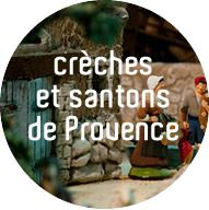 Christmas cribs and santons of Provence