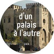 D'un Palais à l'autre, la place du Palais, patrimoine mondial de l'UNESCO