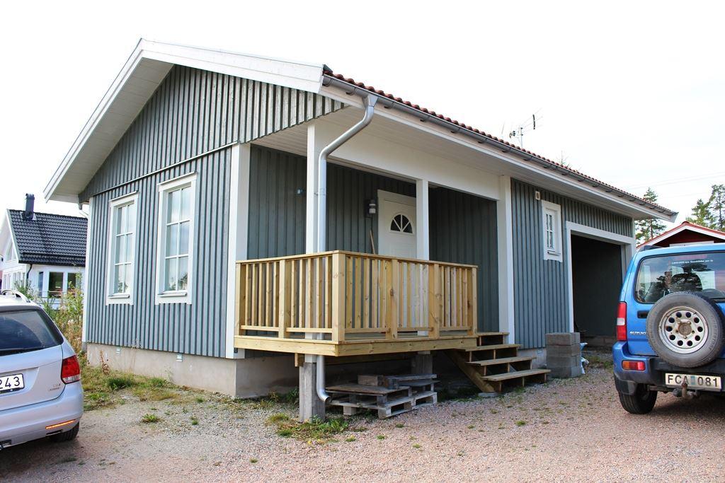 Mellanfjärden, Jättendal - N008