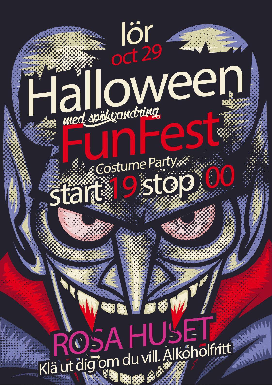Halloween Funfest