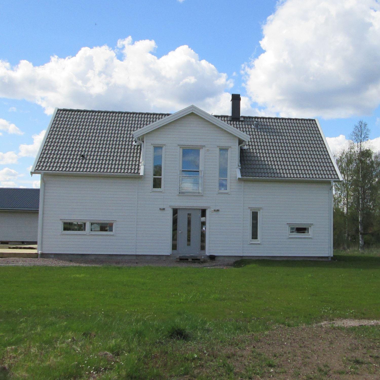 M23B Privathus Business Ljungvägen, Mora