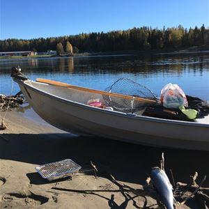 Indalsälvens Fiskeguider