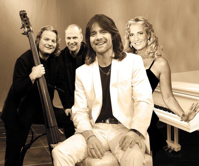 Robert Wells Trio