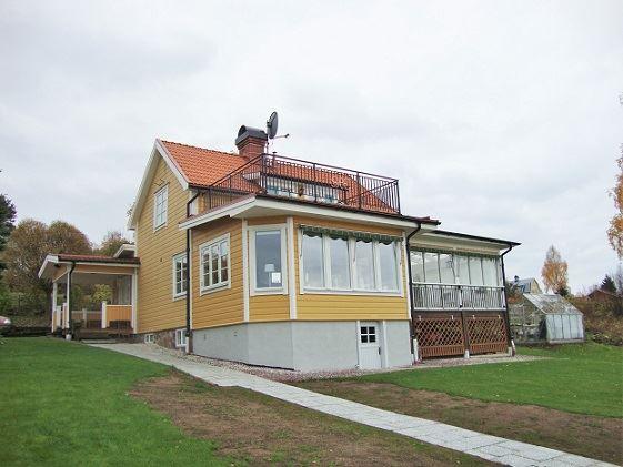 Private house M236, Norsborgsv. Mora-Noret, Mora