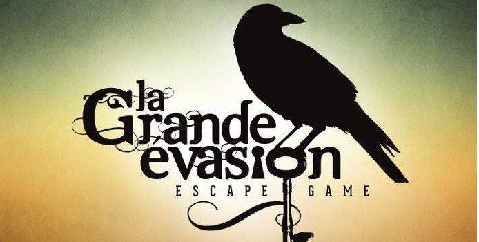 Coffrets Cadeaux - La Grande Evasion - Escape Game