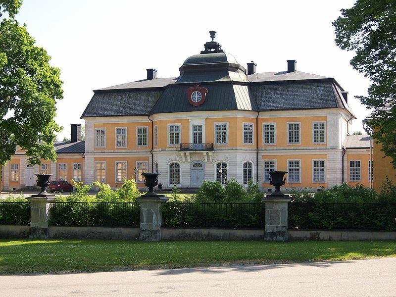Guidad tur på Österbybruk -