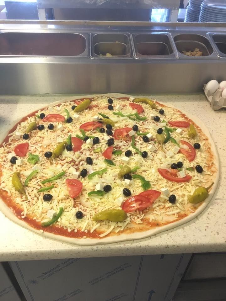 Restaurang Roma - Pizzeria Bergsjö,  © Restaurang Roma - Pizzeria Bergsjö, Restaurang Roma - Pizzeria Bergsjö