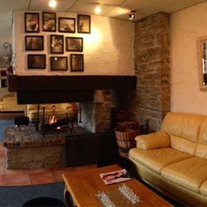 © Les arches, HPH71 - Hôtel cosy et lumineux à Saint Lary