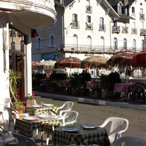 © © , HPH128 - Hôtel de charme au centre de Luz-Saint-Sauveur