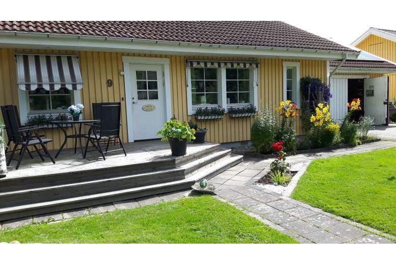 Arvika - Villa i lugnt område i utkanten av Arvika stad