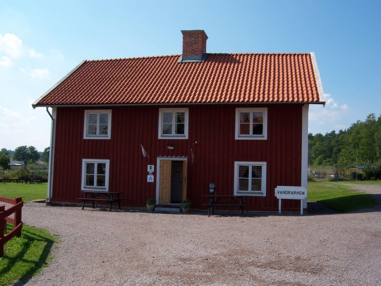 STF Skeppsdockans Hostel