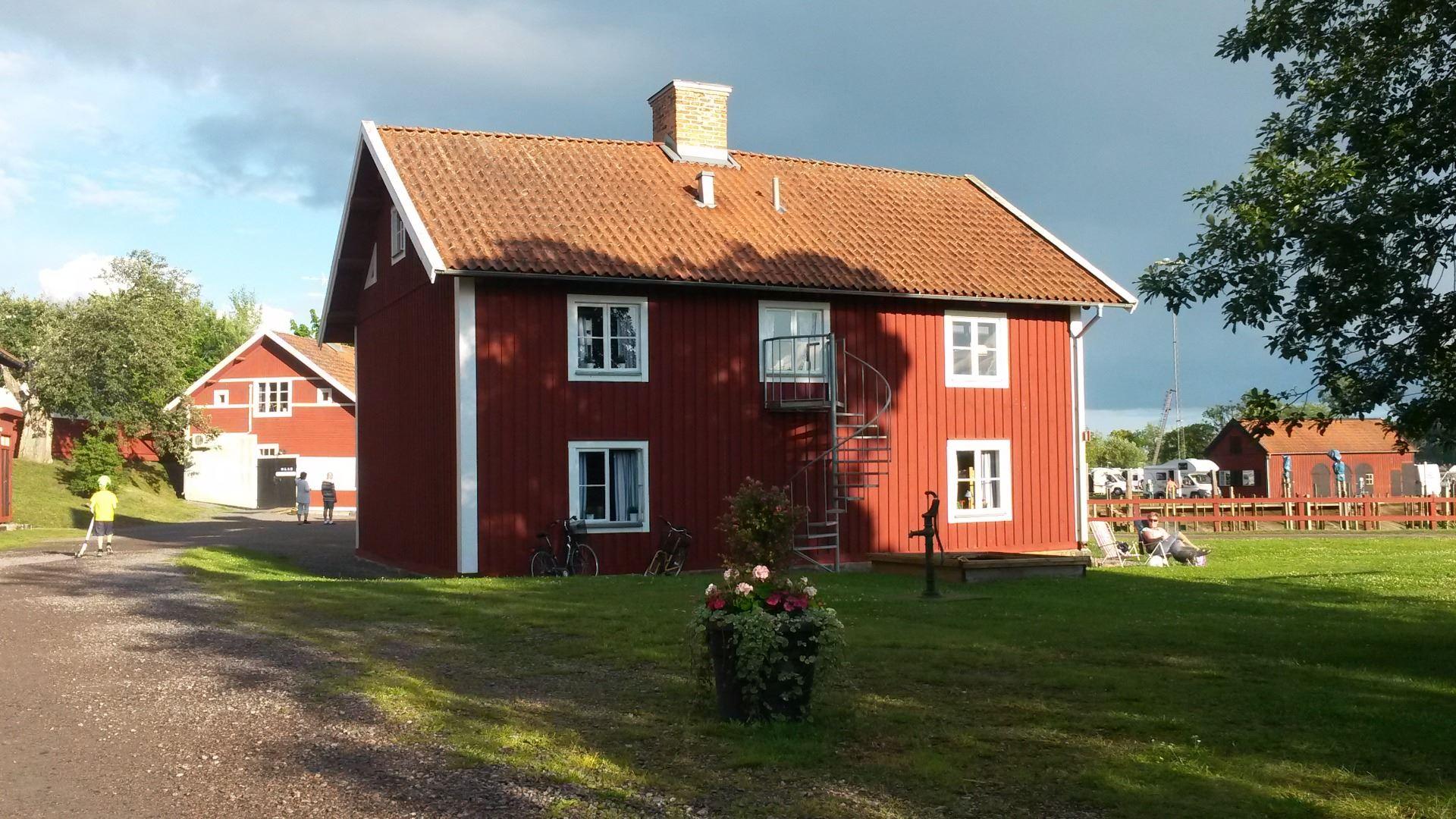 STF Söderköping/Skeppsdockan Hostel