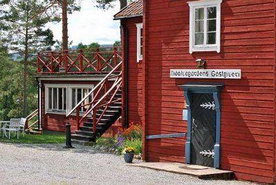 Midälvagården Gästgiveri